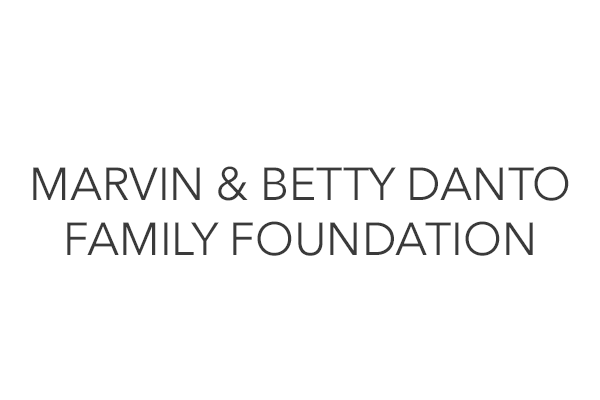 Marvin & Betty Danto Family  Foundation