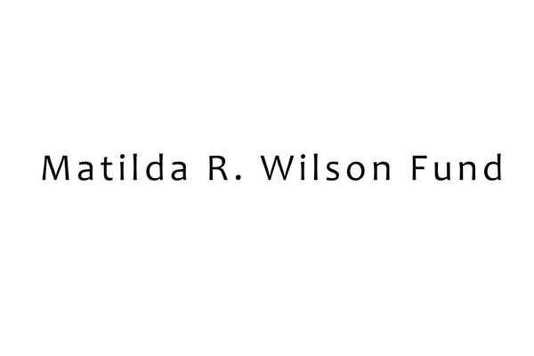The Matilda R.  Wilson Foundation